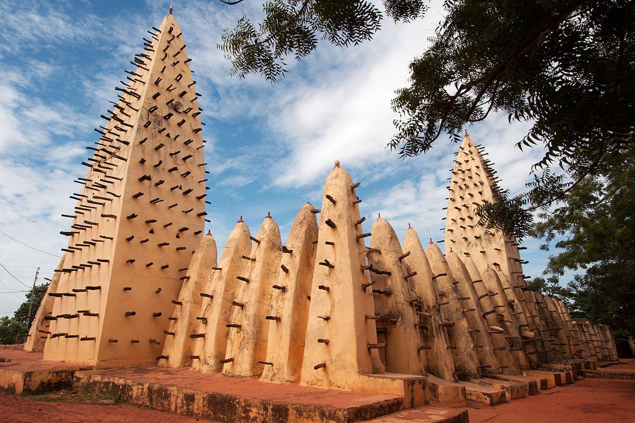 Moschee_von_Bobo-Dioulasso